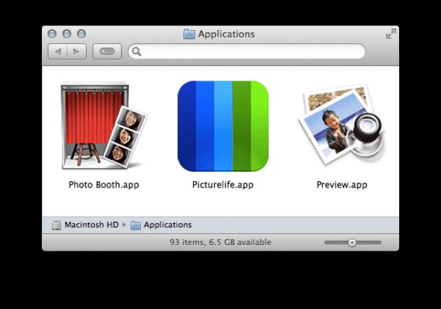 Picturelife.app