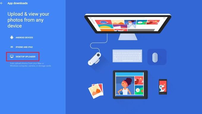 Google-Photos-desktop-uploader
